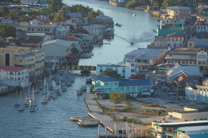 Belize Diaries, Adventures of an Avid Traveler